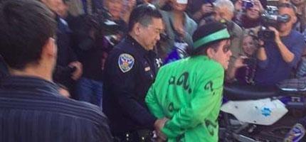 舊金山遭歹徒襲擊!多虧這名小男童拯救了大家!一定要看!