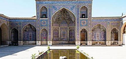 彩虹清真寺