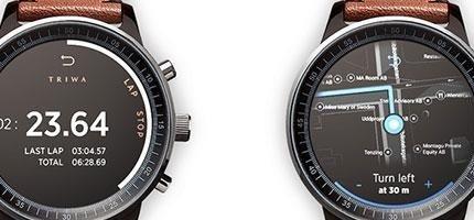 未來概念錶