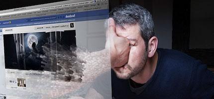 每分鐘在網路上發生的事情