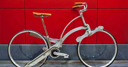 超棒腳踏車