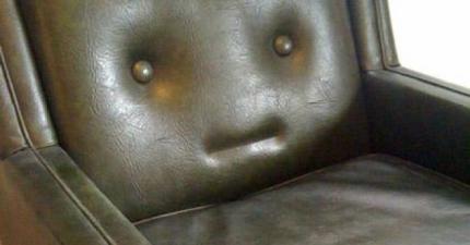 你知道你每天都被這些身旁周遭的神祕小臉盯著嗎?知道後想看不到都難!