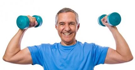 你其實可以健康活到120歲!讓科學家來告訴你延緩老化的關鍵!