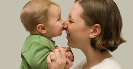 你沒有瘋!讓科學家告訴你為什麼你會有想要咬可愛的小寶寶或狗狗的念頭。