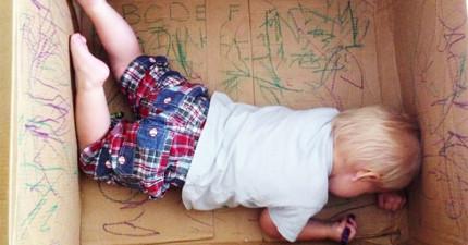 25個可以讓太忙的父母多出很多空閒時間的偷懶神技。