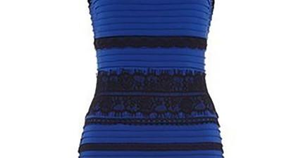那件天殺的洋裝到底是黑藍還是白金?!真相在此。