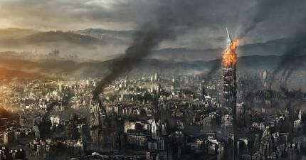 恐怖組織伊斯蘭國公然宣戰,下個目標要讓台北101如末日現場?