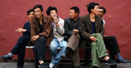 中國學者指出:「未來中國未婚男子需要一起分享老婆!」看完你會知道他沒有在開玩笑...