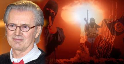 這位德國記者冒死潛入ISIS地盤後成功逃脫,並意外揭露「他們很有可能會毀滅世界!」