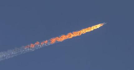 在土耳其今早擊落俄羅斯戰機後,專家說這有可能就是「第三次世界大戰」的前奏!