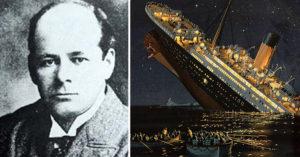 鐵達尼號沈船14年前就有小說預言 「同地方沉沒」網友嚇壞:難道是抓交替?