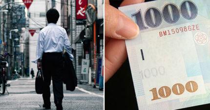 台灣疑似「景氣好轉」,勞動部公布大學畢業生的起薪「超過28K」創新高!