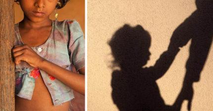 10歲女童淪表舅性愛娃娃!「肚子痛」才發現懷孕32周,爸媽悲痛騙:肚子長石頭...媒體傷她最深