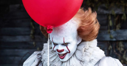 《牠》「太噁心不能不刪減片段」曝光!比爾史柯斯嘉透露:我不是小丑 (影片)