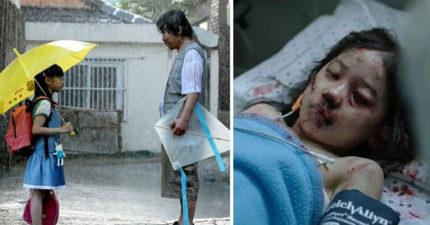 8歲女遭誘拐性侵「大小腸都流出體外」終身必須掛尿袋!法官輕判嫌犯:他是酒後衝動