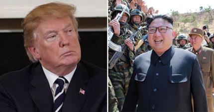 金正恩活不久了!2043年出生的時空旅者透露「第三次世界大戰開戰時間」,2019年會先爆發核武戰爭!