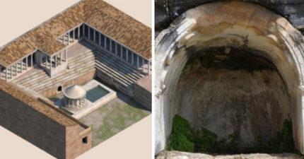 進入此門就有91%毒氣溢出,古羅馬2200年前「地獄之門」充滿死亡氣息「當地人至今還在送祭品進去!」