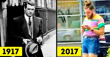 29張半世紀前黑白舊照顯示「世界的驚人巨變」,以前的小孩比現在的小孩幸福太多!