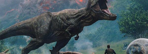 《侏羅紀世界:殞落國度》最新預告!1:15「全新隱藏版殺人恐龍」登場