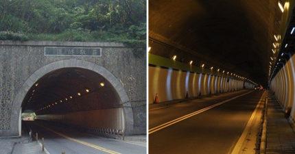 全台這8條「進去就會讓人起雞母皮」的陰森鬧鬼隧道,騎到暈倒醒來竟然「在宮廟附近徘徊」