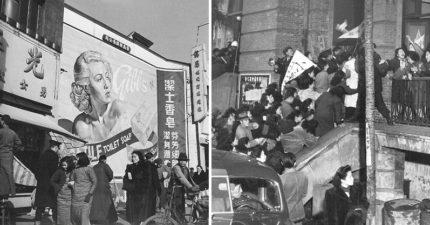 共產世界背後的上海 女人被男人搜身「死刑也當街爆頭」