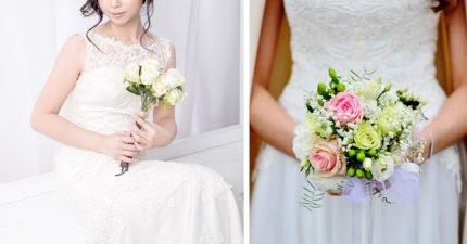 新娘子必看!婚禮前5月「每月1招輕鬆減重」 前7天最重要