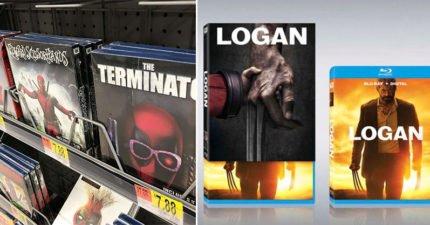 《死侍2》行銷無下限!強片全被死侍「硬上」買了保證剁手手
