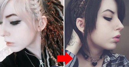 女子迷《魔獸世界》花3萬做「精靈耳」 切縫過程太驚悚