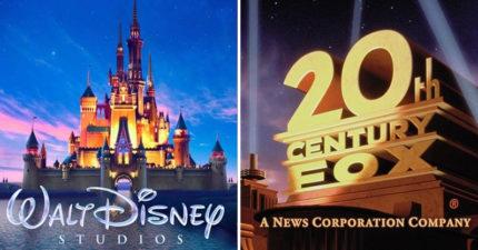 只差一步!迪士尼併購福斯通過審查 「復仇者合體X戰警」不是夢❤