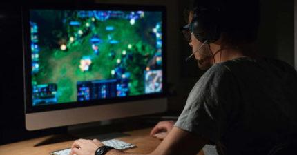 世界衛生組WHO正式宣佈「玩太多電動」是種病 有這3種症狀