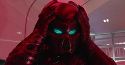 【終極戰士:掠奪者】正式版預告恐怖登場