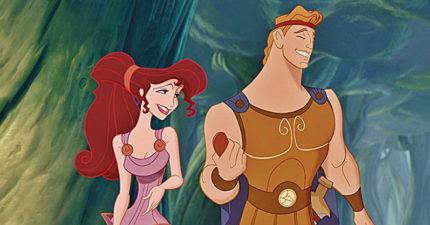 12個「《大力士》是迪士尼最讚電影」原因 女主角一開始是反派!