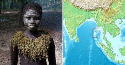 神秘民族小島上「遺世獨立55000年」 專家預告:頂多再活10年