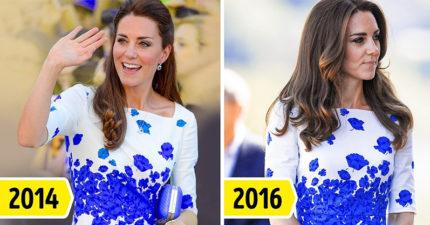 15個「穿過氣老衣服」還是超時尚照 阿嬤螢光粉長襪現在根本潮流尖端!