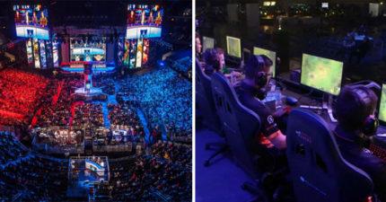2024年「電競加盟奧運」? 官方:運動相關的電玩才可以