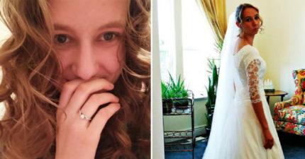 發現男友手機「有看片紀錄」 婚前一星期怒取消婚禮:他被背叛了我!
