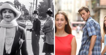 10個證明「歷史總是重來」案例 成吉思汗VS史達林!