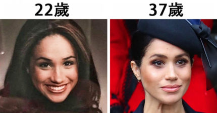 22位「老了比年輕的時候更有魅力」的好萊塢明星 妮可基嫚根本百變小魔女!