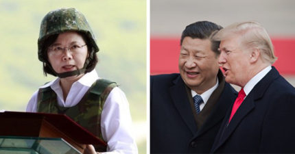 日退役將軍恐怖預言:中國會在「2025併吞台灣、2045搞定沖繩」 大中國王朝將來臨?
