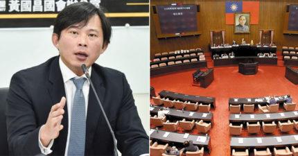 立委開會缺席變常態!捷克霸氣立法「沒來扣整月薪水」 網狂讚:台灣該跟進了吧?