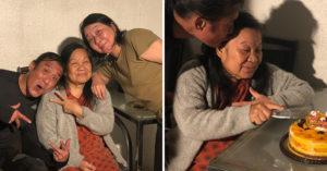 外傭身體出問題...影帝梁家輝「每天接送醫院」陪伴5個月 背後原因溫馨到想哭