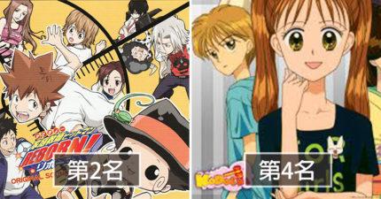 日網友票選「最想要重拍」的10個經典動畫 《灌籃高手》讓網跪求:好想要高畫質版!