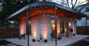 房子也能3D列印!建22坪房子只要一天「成本非常OK」 超實用內裡讓網暴動:台灣快引進