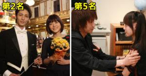日本票選史上最成功「TOP10動漫改編電影」!第一名你卻不一定有看過