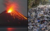 為什麼不把垃圾「全丟到火山」燒光?曾有人嘗試這麼做...下場為世人帶來殘酷警告