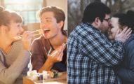 越幸福就會越胖!研究發現情侶熱戀至少「幸福肥」6公斤 相戀5年以上整組崩壞~