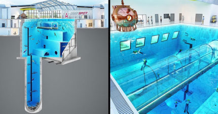 20間「再貴都值得去一次」的世界超酷飯店 所有牆壁和家具「都是鹽做的」!