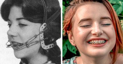 15個我們現在常見的美容產品「100年前的模樣」 古時的「睫毛膏」也太危險了吧!