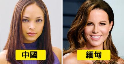 26位證明「亞洲血統是美貌重點」的女明星 GD也被「她的魅力」迷倒!