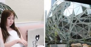女工程師「年薪500萬的生活」長怎樣?她公布「上班超爽真相」累了就去熱帶雨林!